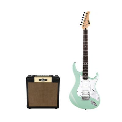 Electric Guitar & Amp Package
